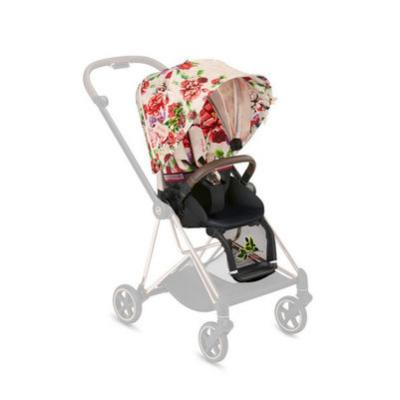 Cybex MIOS SEAT PACK Spring Blossom 2020