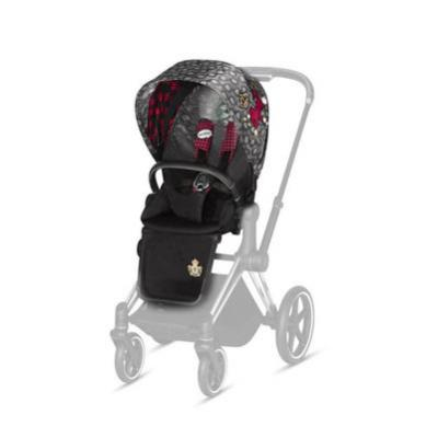 Cybex Priam SEAT PACK Rebellious 2020