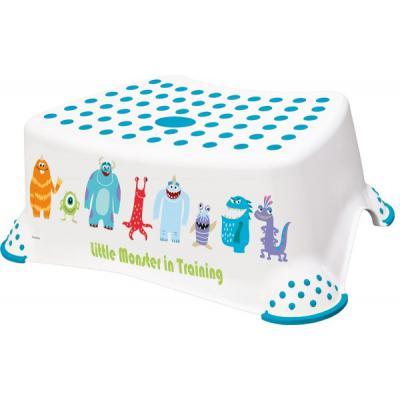 Prima baby  Stupienok k WC/umývadlu Monsters