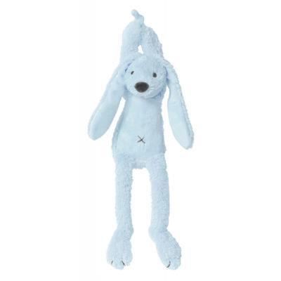 Modrý králiček Richie Happy Horse - Hudobný