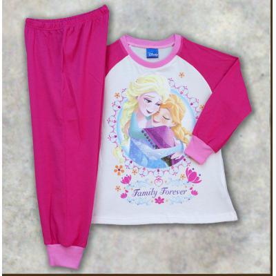 Pyžamo s dlhým rukávom (Frozen)