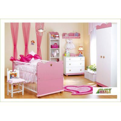 Detska izba  Princess