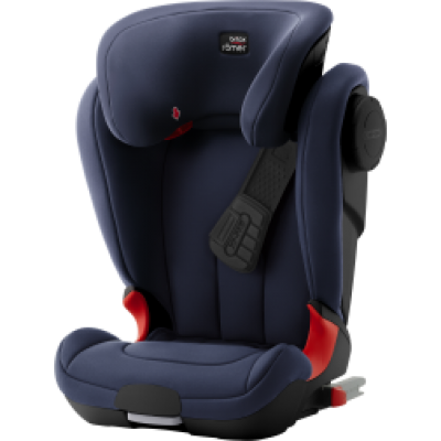 Britax-Römer autosedačka KIDFIX II XP SICT 2018 BLACK EDITION