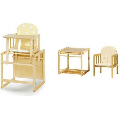 Jedálenská stolička Agnieszka