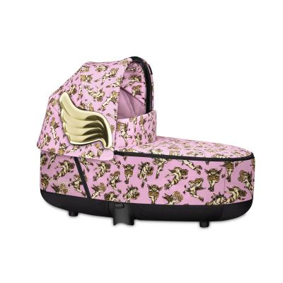 Cybex Priam by Jeremy Scott LUX vanička Carry Cot Cherubs 2020