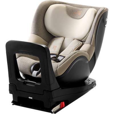 Britax-Römer autosedačka Dualfix i-size 2018 limitovaná edícia