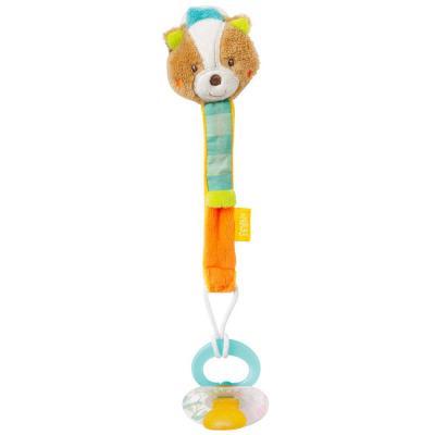BABY FEHN hračka na dudlík líška