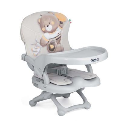 CAM jedálenská stolička Smarty Pop 2021