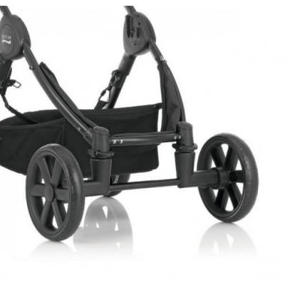 BRITAX RÖMER terénne kolesá pre kočik B-Agile