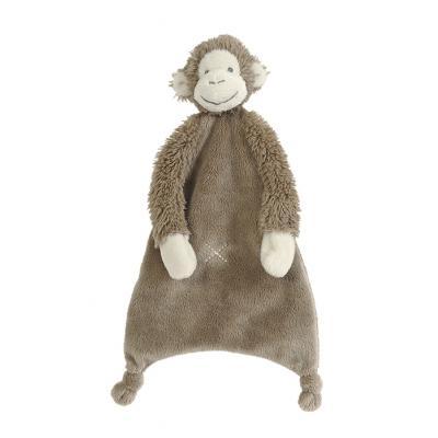 Opička Happy Horse - Mickey Tuttle Hnedá