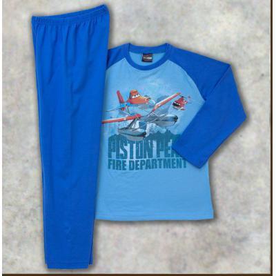 Pyžamo s dlhým rukávom (Planes)