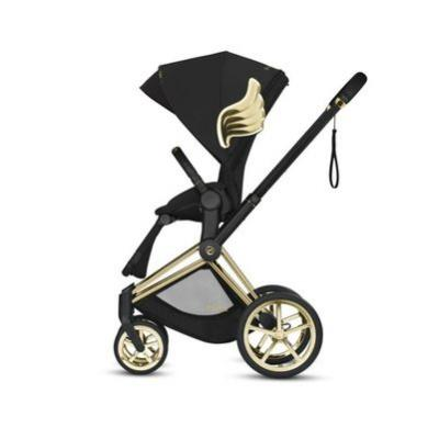 Cybex Priam by Jeremy Scott Seat Lux WINGS 2020