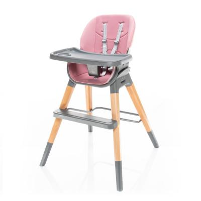 ZOPA Detská stolička Nuvio 2021