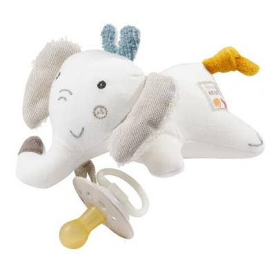 Baby Fehn hračka na cumlík 2021
