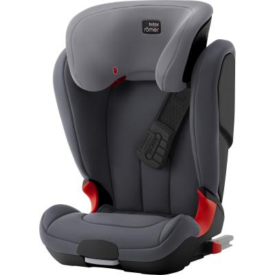 BRITAX RÖMER Autosedačka Kidfix XP 2019 Black Series