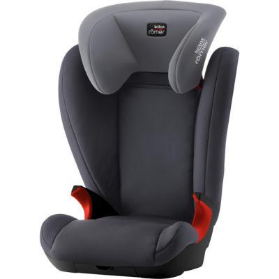 Britax-Römer autosedačka KID II 2019 Black Series