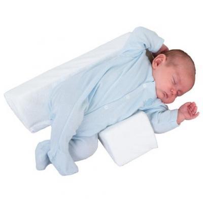 Doomoo Fixačná podložka Baby Sleep 2021