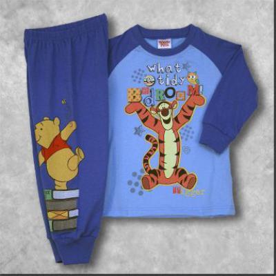 Pyžamo s dlhým rukávom (Pooh)