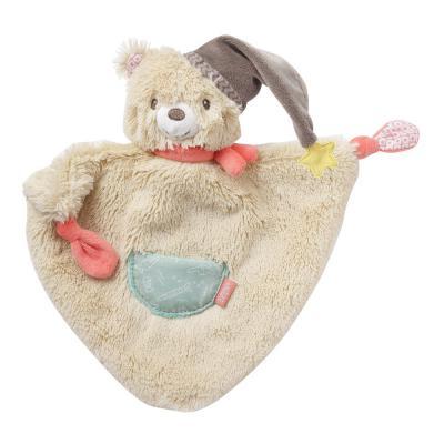 BABY FEHN Bruno Zaspáváčik, medveď