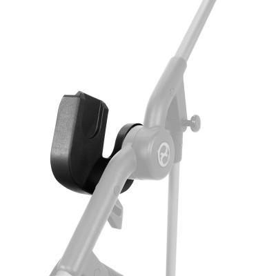 Cybex adaptéry na autosedačku pre kočík Melio 2021