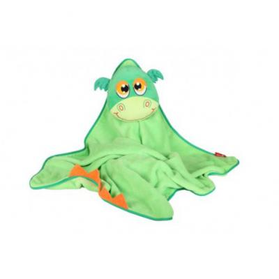 OKIEDOG detská cestovná deka s vankúšom