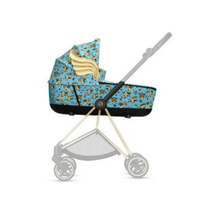 Cybex by Jeremy Scott LUX vanička Carry Cot MIOS Cherubs 2020