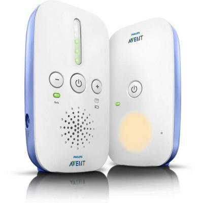 AVENT  DECT digitálny monitor SCD501
