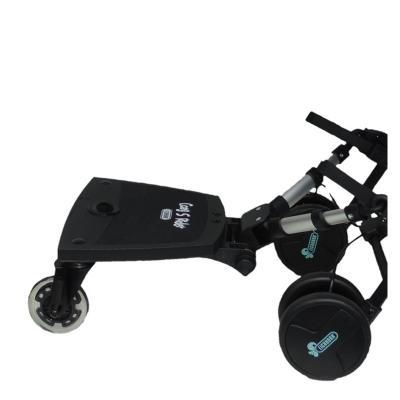 EICHHORN Cozy S Rider bez sedadla 2019