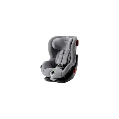 Britax-Römer Autosedačka King II LS Cool Flow 2020 | Black Series