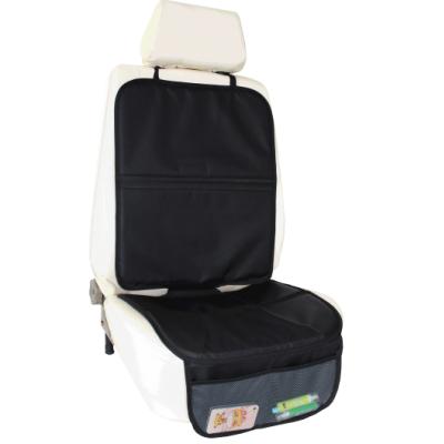 Zopa ochrana sedadla pod autosedačku 2017