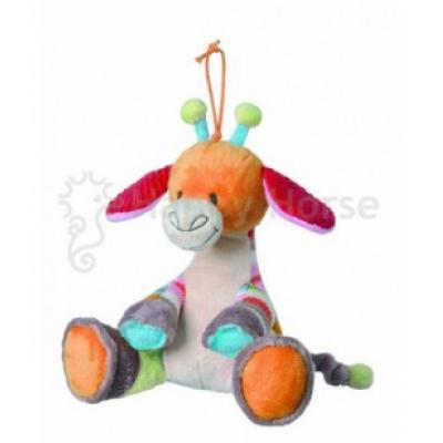 Žirafa Giro Happy Horse - Hudobná