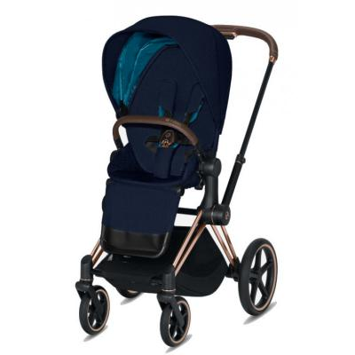 Cybex Športová sedačka Priam Seat Pack PLUS 2021