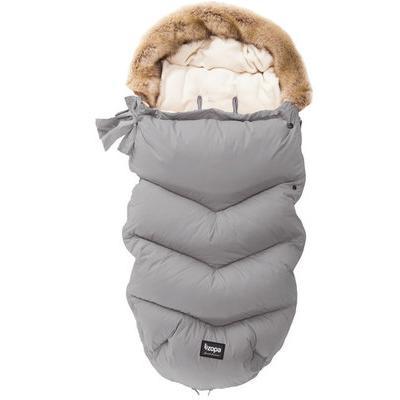 Zopa zimný fusak Fluffy 2018