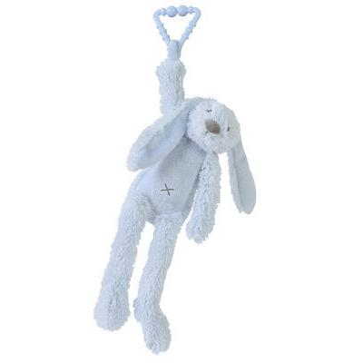 Happy Horse - králik Richie na zavesenie modrý 2019