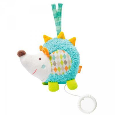 BABY FEHN závesná hračka ježko