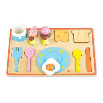Raňajková súprava