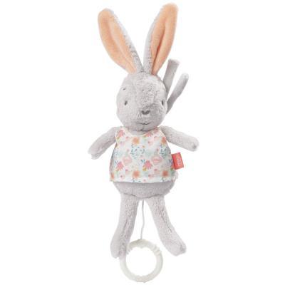 BABY FEHN Swan Lake Hracia hračka, králik