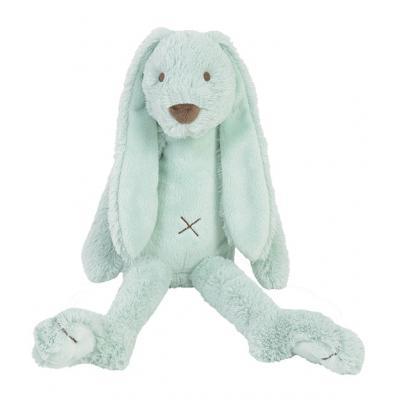 Tyrkysový králiček Happy Horse - Richie BIG