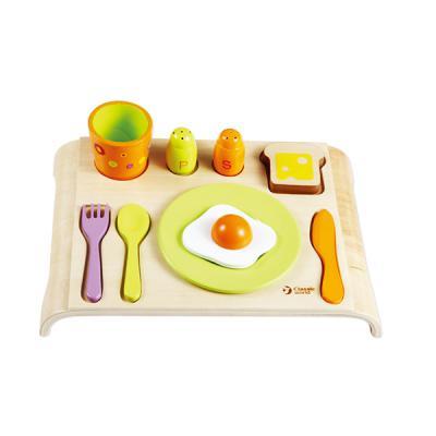 Raňajkový set