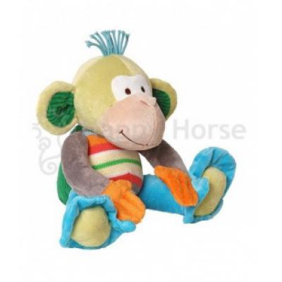 Opička Mo Happy Horse