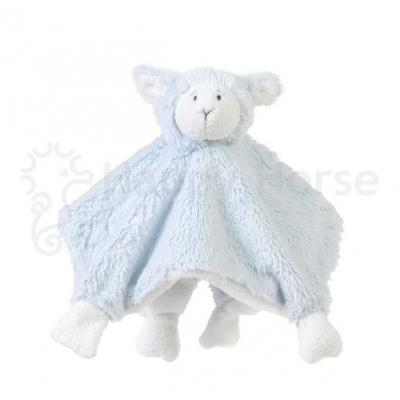 Modrá Ovečka Happy Horse - Tuttle
