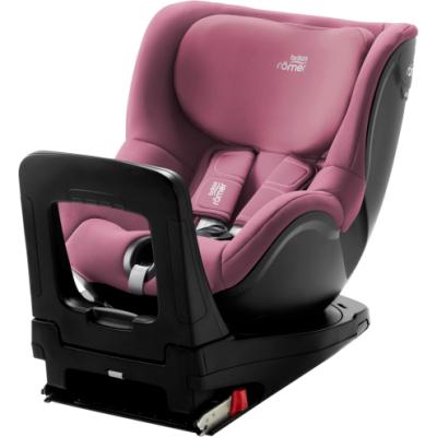 Britax-Römer autosedačka Dualfix i-size 2018
