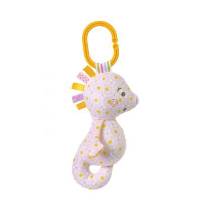Morský koník Happy Horse - Summer Ružový