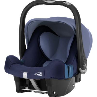 Britax Römer autosedačka Baby Safe Plus SHR II 2019 Black Series