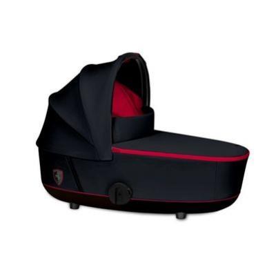 Cybex hlboká vanička LUX pre MIOS 2020 Scuderia Ferrari