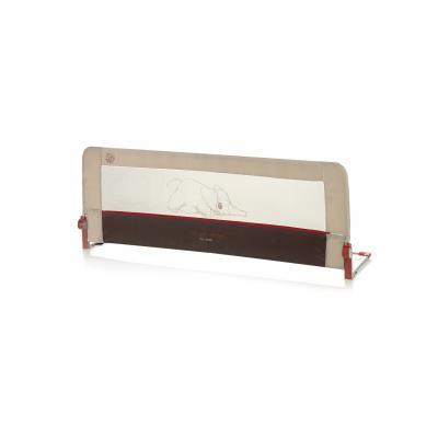 JANÉ - Zábrana na posteľ spúšťacia 140 cm Compact Beds