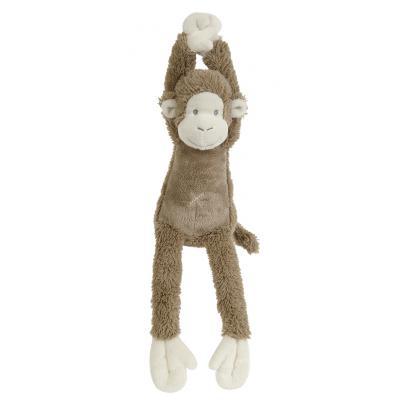 Hnedá opička Mickey Happy Horse - Hudobná
