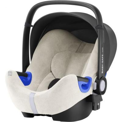 Britax Römer Letný poťah na Baby-Safe (2) i-Size 2021
