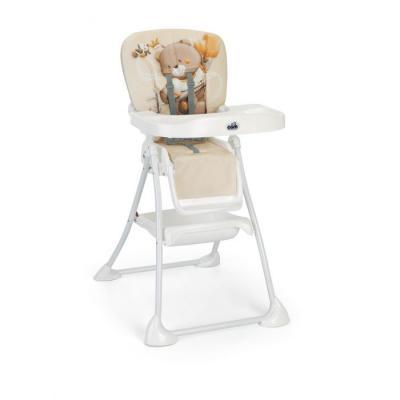 CAM jedálenská stolička Mini Plus 2021