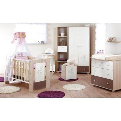 Detská izba Safari Zajačik